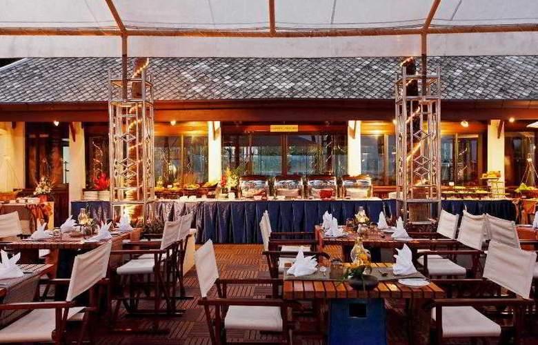 Centara Villas Samui - Restaurant - 26