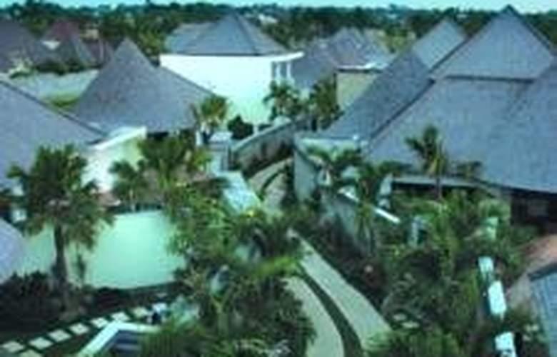 The Bidadari Luxury Villas & Spa - Hotel - 0