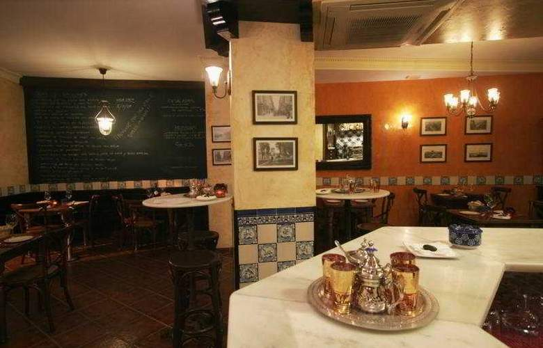 Casa Palacio de Los Leones - Bar - 1