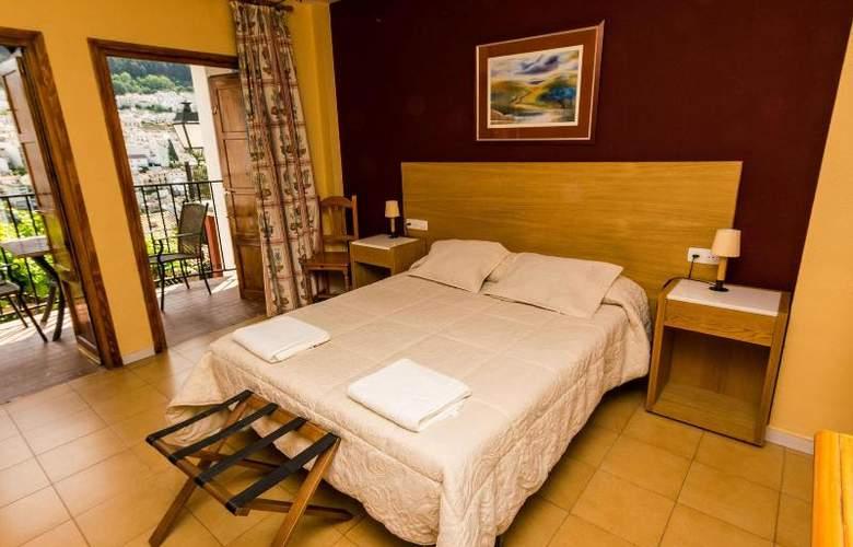 Villa de Cazorla - Room - 16
