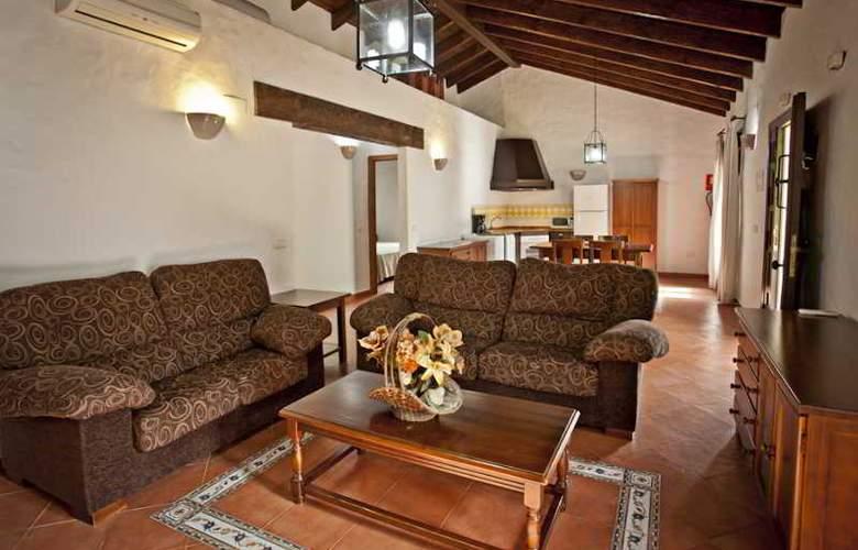 Hacienda Roche Viejo - Room - 27