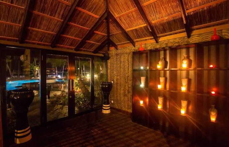 Kihaad Maldives - Hotel - 6
