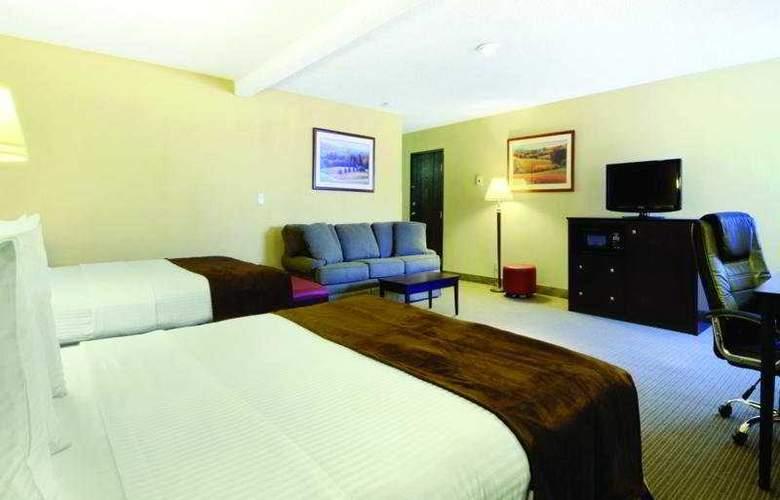 Best Western Orlando East Inn & Suites - Room - 7