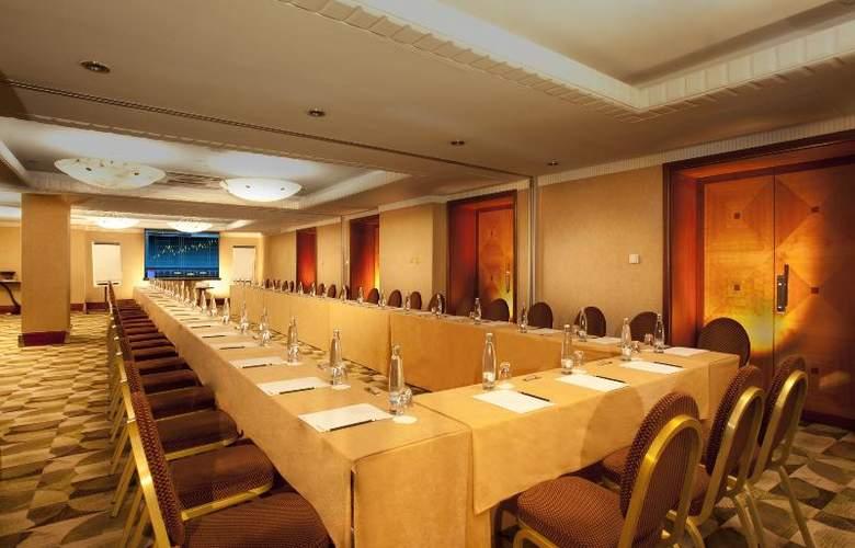 Radisson Blu Alcron Hotel - Conference - 27
