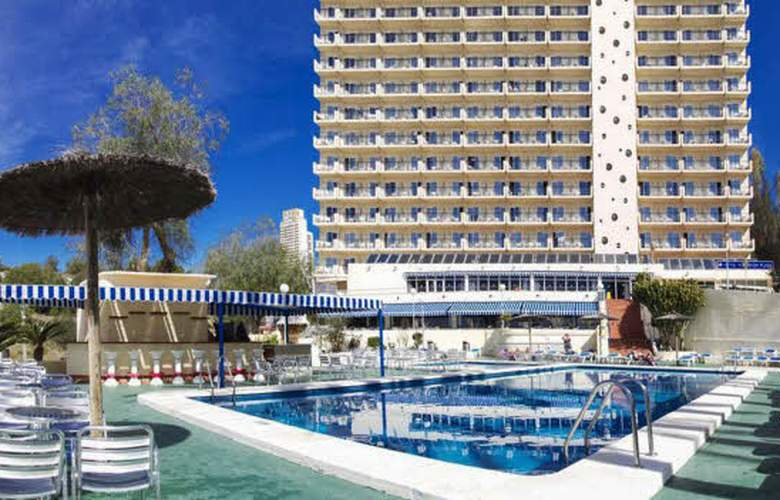 Poseidon Playa - Hotel - 1