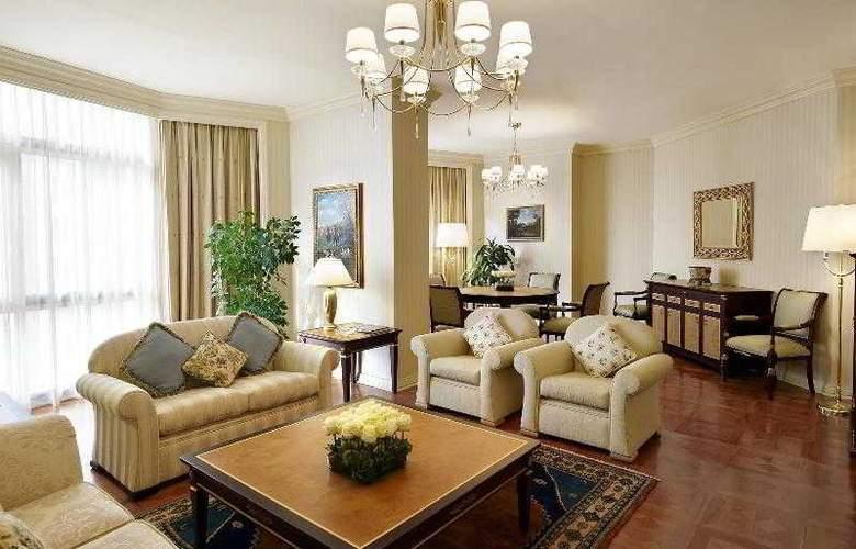 Sheraton Kuwait Hotel & Towers - Room - 11