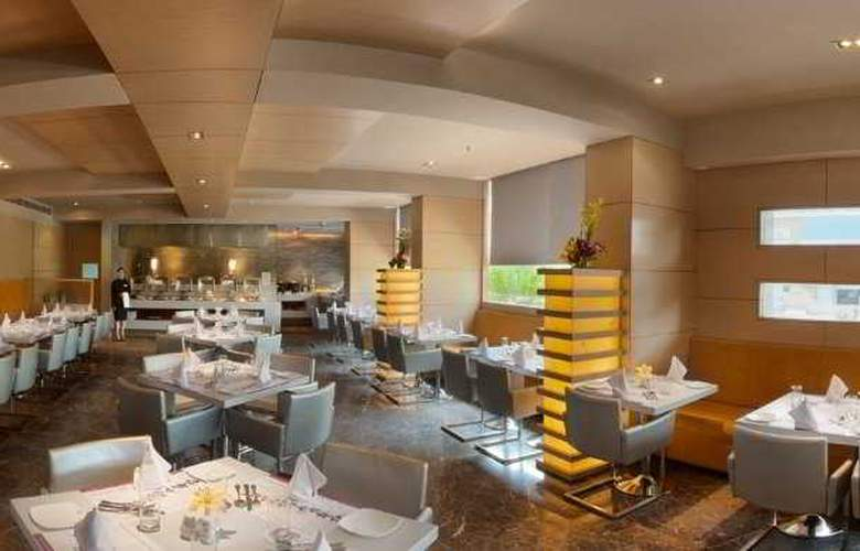 Royal Orchid Central Vadodara - Restaurant - 3