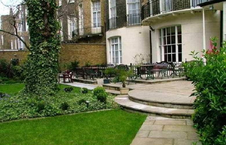 Grange Whitehall - Hotel - 0
