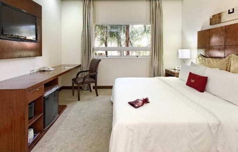 Crowne Plaza Asuncion - Hotel - 12