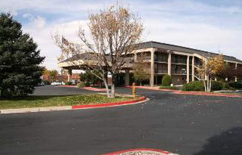 Hampton Inn Albuquerque-North - Hotel - 0