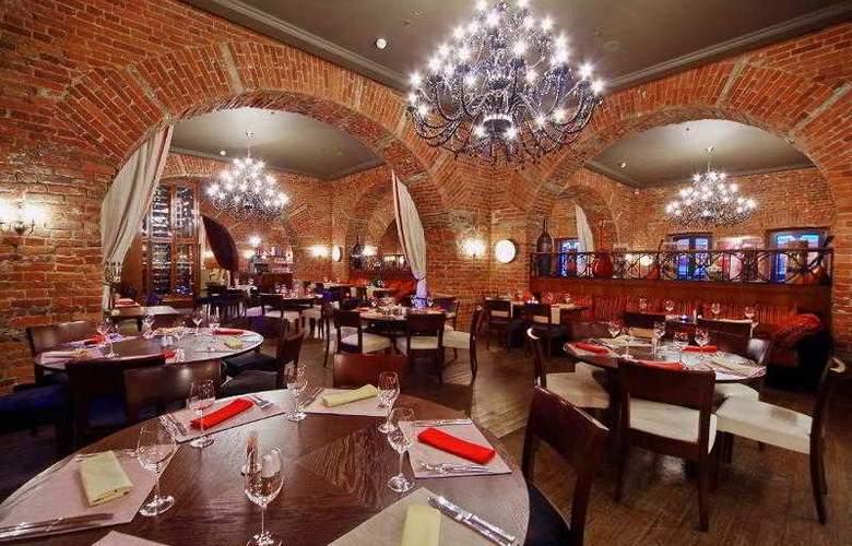 Solo Sokos Palace Bridge - Restaurant - 19