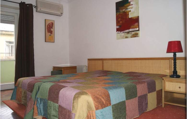 Residencial Caravela - Room - 0