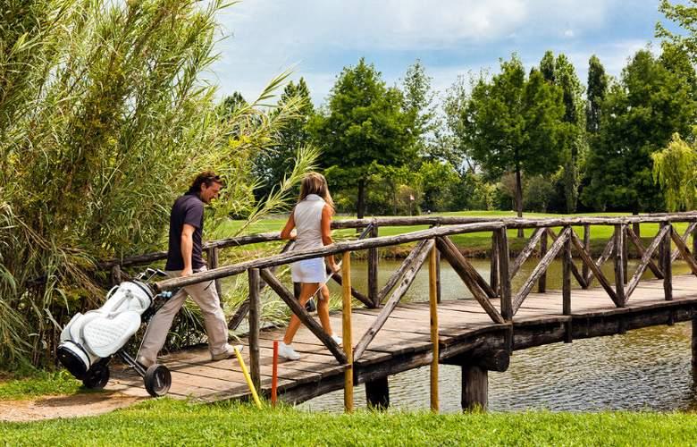 Radisson Blu Resort, Terme di Galzignano Sporting - Sport - 5