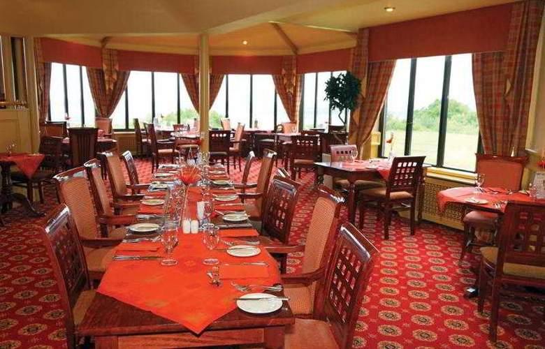 Best Western Forest Hills Hotel - Hotel - 192