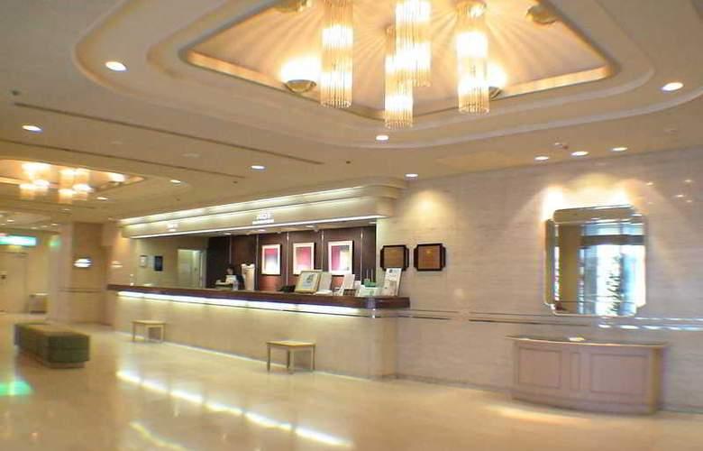 Omori Tokyu Inn - Hotel - 4