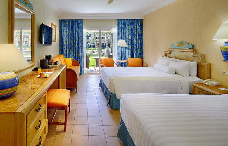 Barcelo Maya Beach, Caribe, Colonial, Tropical - Room - 13