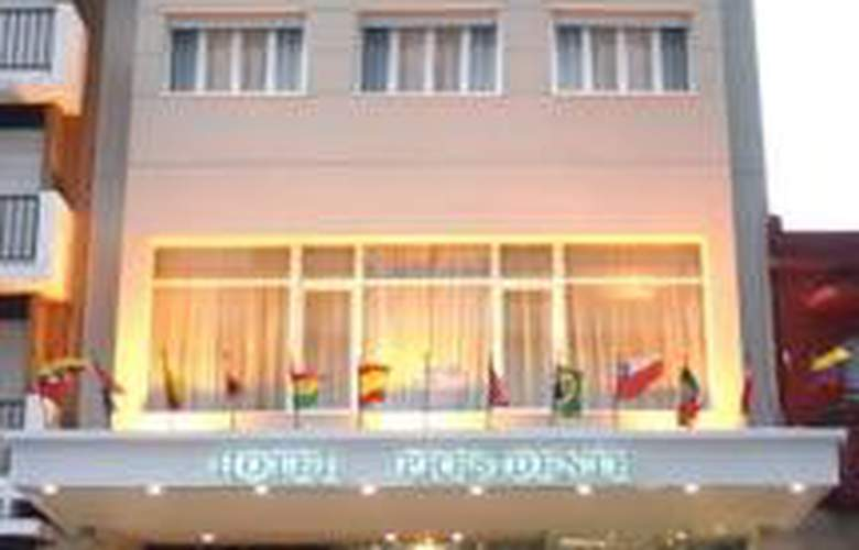 Presidente - Hotel - 0