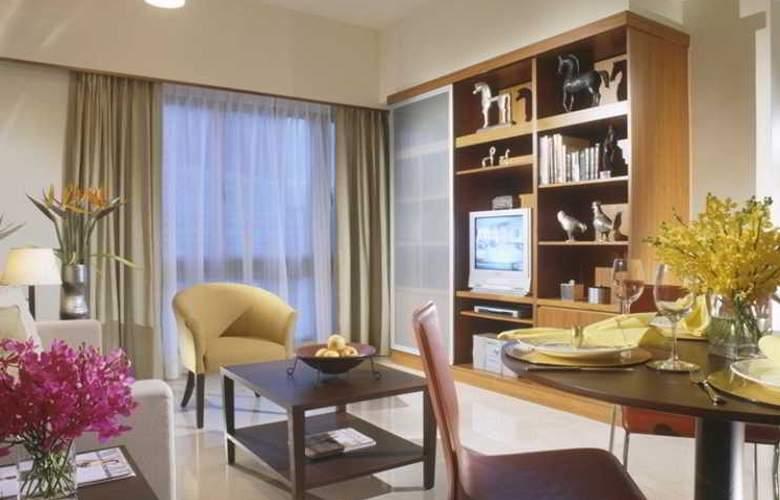 SOMERSET BENCOOLEN - Room - 6