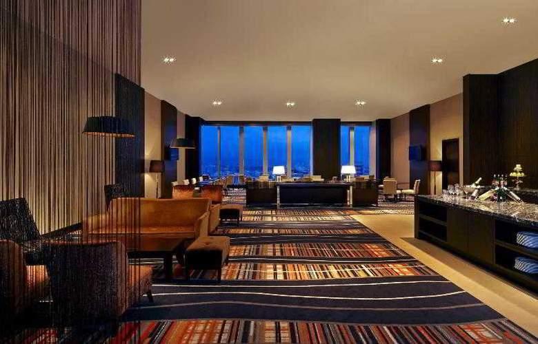 The Westin Sendai - Hotel - 8