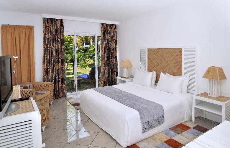 Le Mornea Hotel - Room - 5