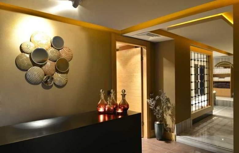 Nidya Hotel Galataport - Hotel - 4
