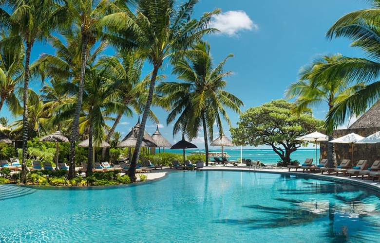 Constance Belle Mare Plage - Pool - 2