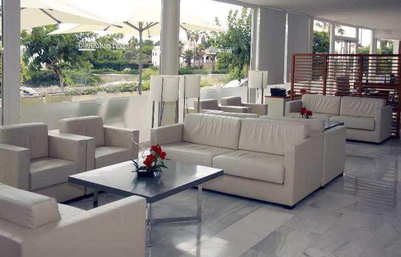 Port Ciutadella - Hotel - 9