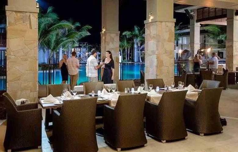 Pullman Port Douglas Sea Temple Resort & Spa - Hotel - 42