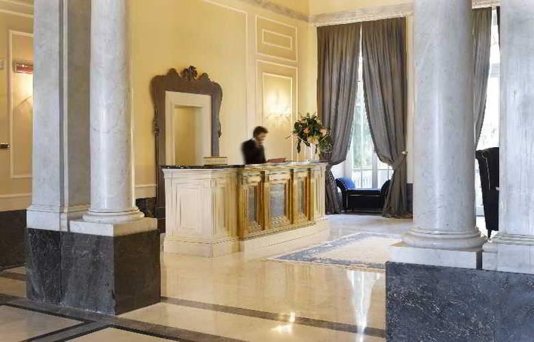 Livorno Grand Hotel Palazzo - General - 11