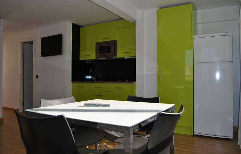 Apartamentos NOW Benidorm - Room - 8