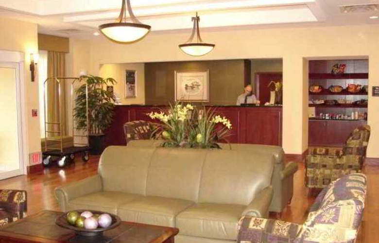 Homewood Suites Irving DFW Airport - Hotel - 6