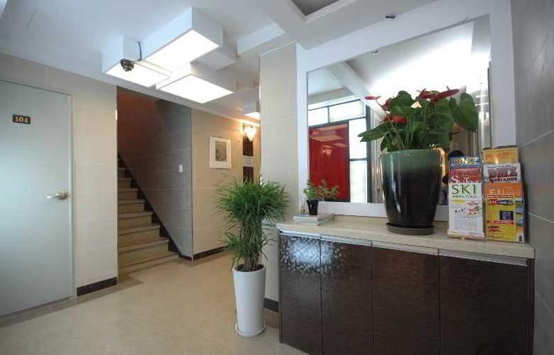 Vestin Villa Myeong-Dong Guest House - General - 2