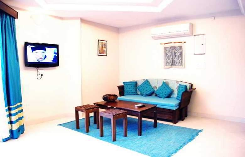 Baga Marina - Room - 7