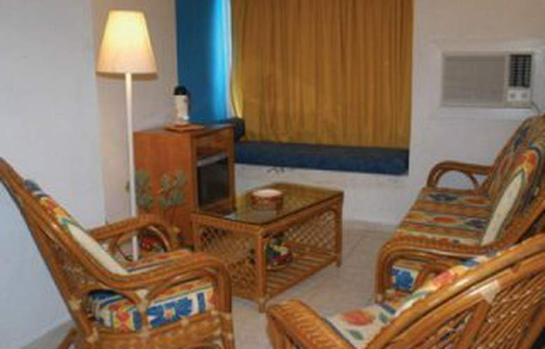 Gran Caribe Rancho Luna All Inclusive - Room - 1