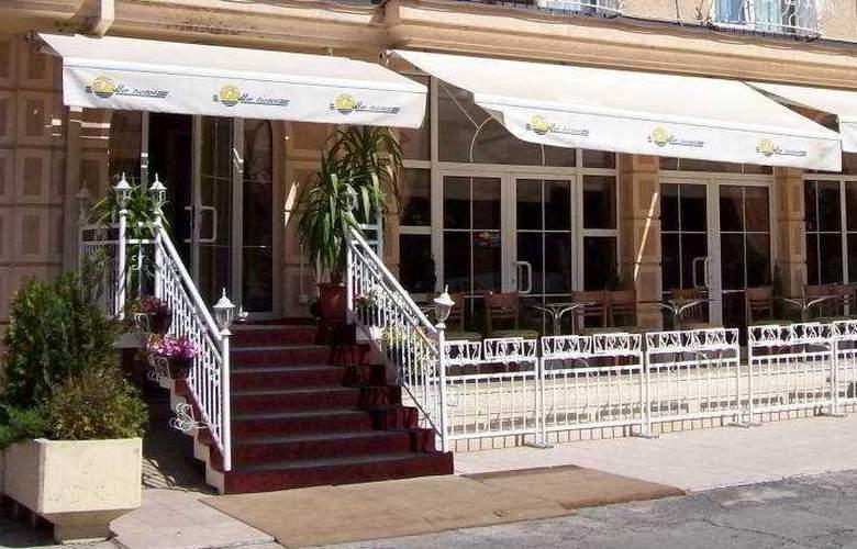 VIP hotel - Hotel - 5