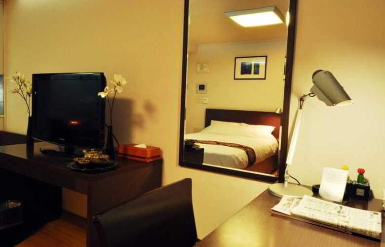Domy Inn - Room - 9