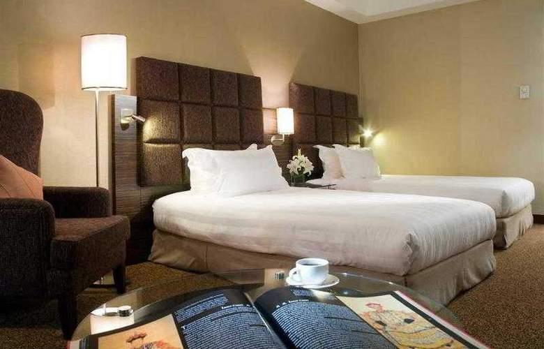 Novotel Beijing Peace - Hotel - 0