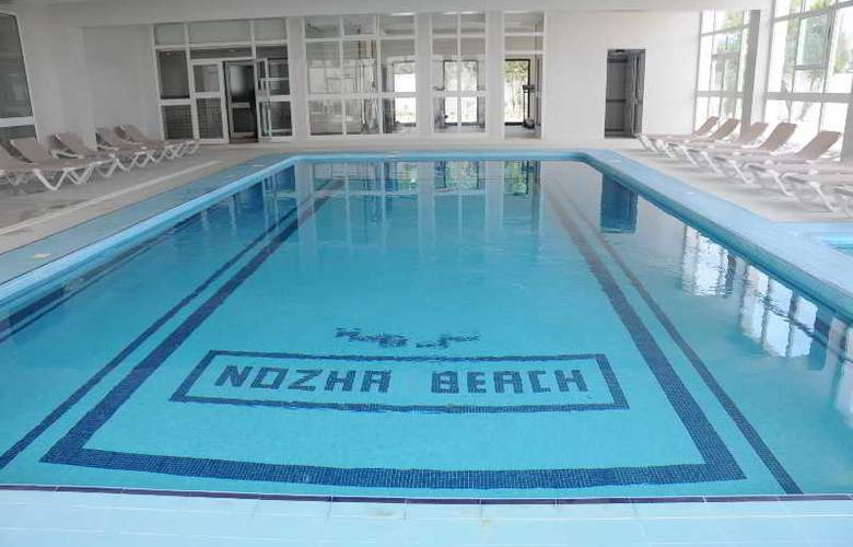 Vincci Nozha Beach & Spa - Spa - 7