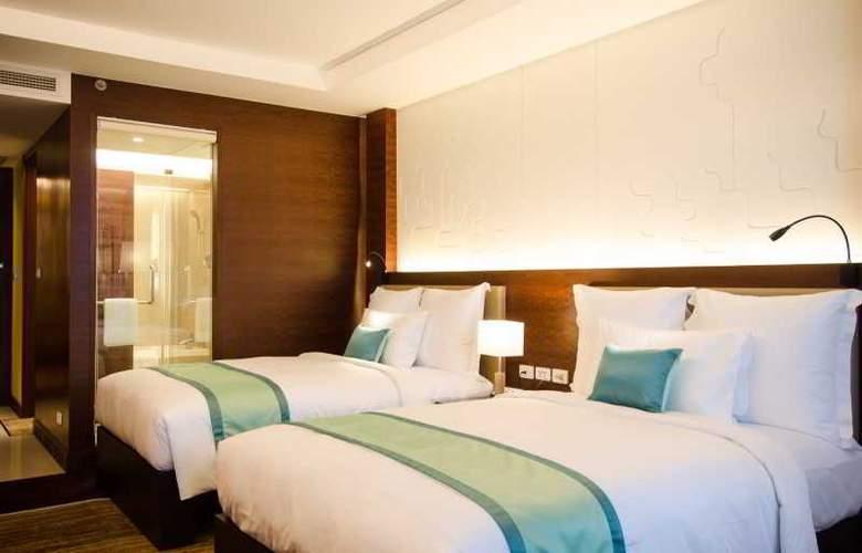 Aetas Lumpini - Room - 16