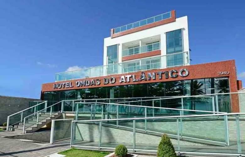 Nord Easy Ondas do Atlântico - Hotel - 0
