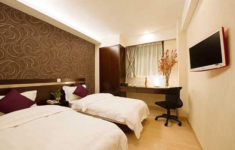 Pop Hotel - Room - 9