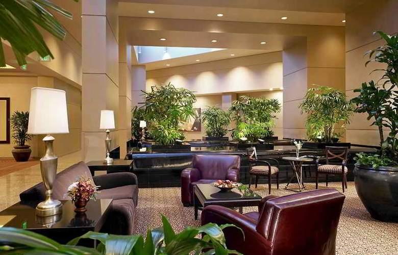 Sheraton Cerritos Hotel - General - 1
