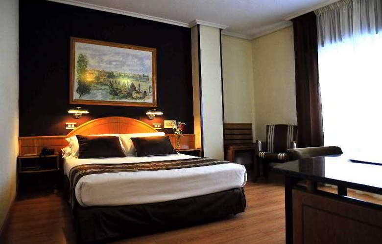 Zenit Dos Infantas - Room - 10