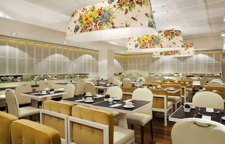 Pulitzer Buenos Aires - Restaurant - 8