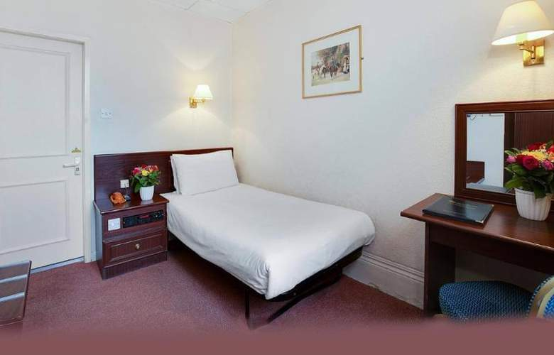 Bayswater Inn - Room - 10