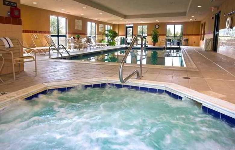 Hampton Inn & Suites Lamar - Hotel - 1