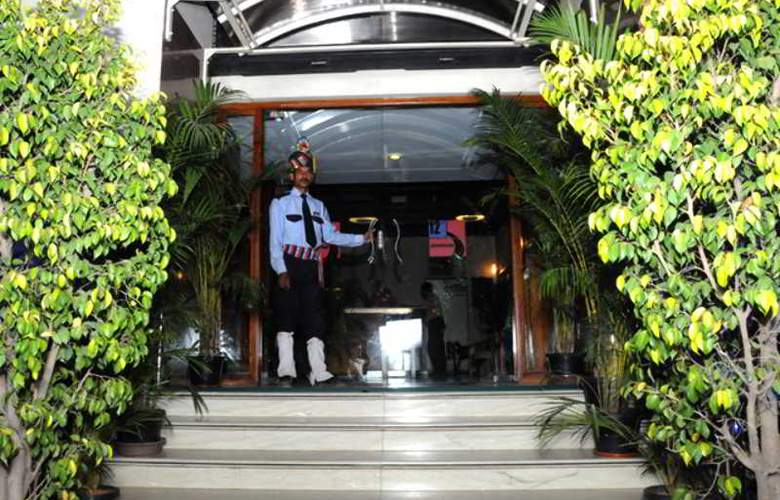 12TH Avenue Hotel - Hotel - 0