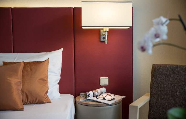 Austria Trend Hotel Schillerpark - Room - 2