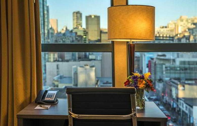 Best Western Plus Downtown Vancouver - Hotel - 7