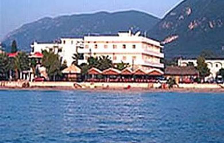 Sunrise Aparthotel - Hotel - 0